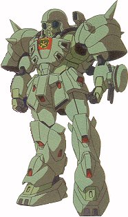 XM-01 Den'an-Zon
