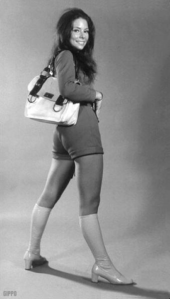 Mini Cooper Dallas >> Hotpants girls of years 70's • Galleria immagini retro ...