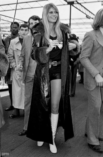 Hotpants Girls Of Years 70S  Galleria Immagini Retro Shorts Anni 1970-4228