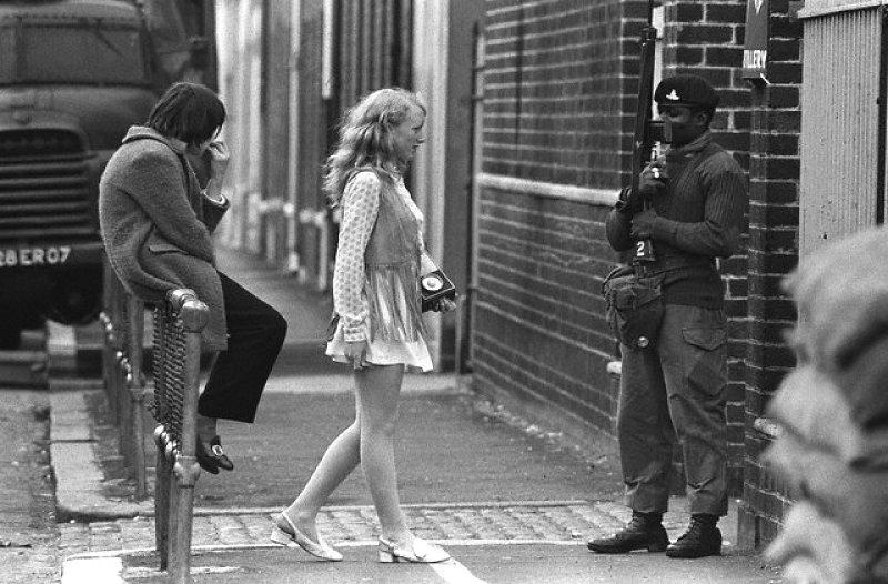 mini 1969 irlanda