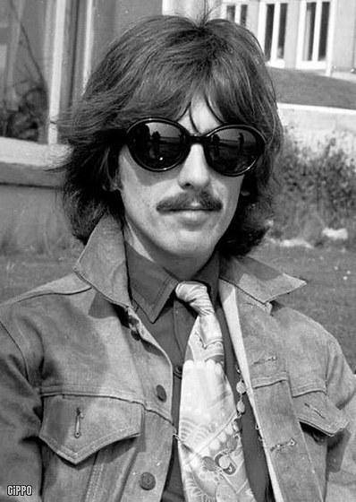 Sunglasses Years Sixties Seventies