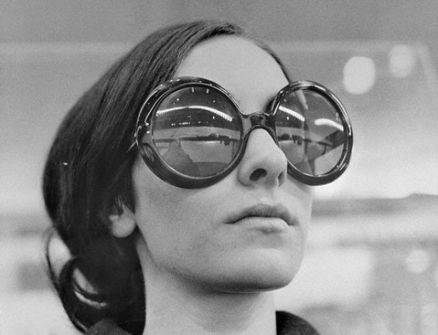 Pickney >> Sunglasses fashion years sixties + seventies • Occhiali da sole e personaggi stile anni 60 70
