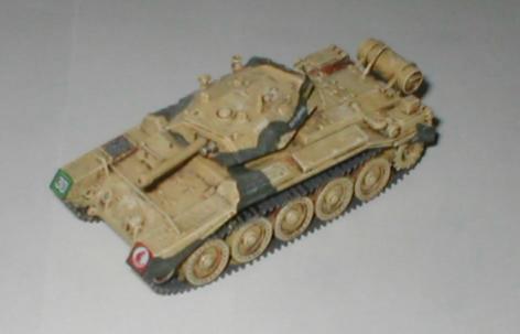 Revell 1//72 carro armato pesante sovietico IS-2 Modello in kit di Montaggio