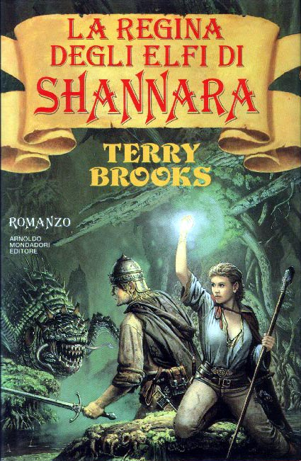 The Elf Queen Of Shannara PDF Free Download