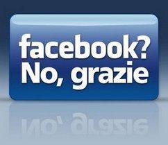 no fB