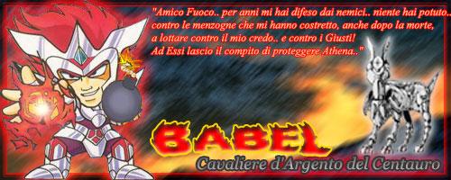 Ciao da Babel