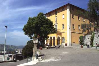 Hotel Verde Soggiorno