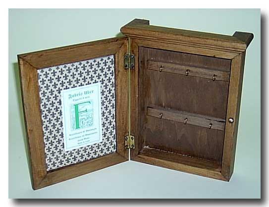 Portachiavi parete porta chiavi appendichiavi key box 4lmudogh orologi da muro in preciolandia - Portachiavi da parete ...