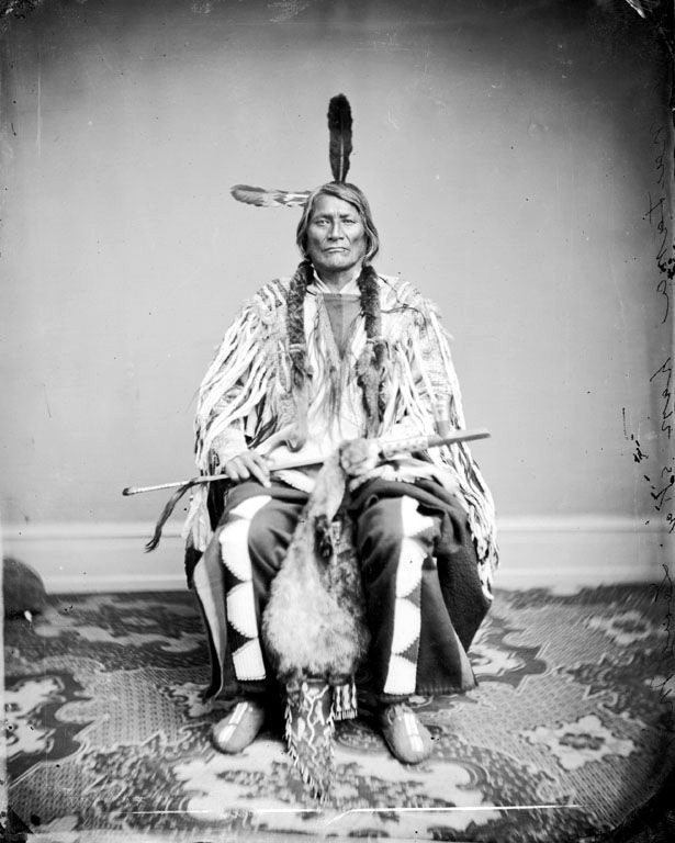 Lousie the sundance chief - 5 3