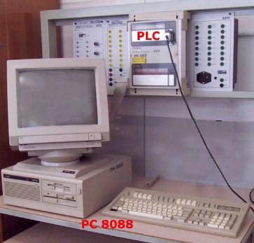 "Aula storica - Informatica"""