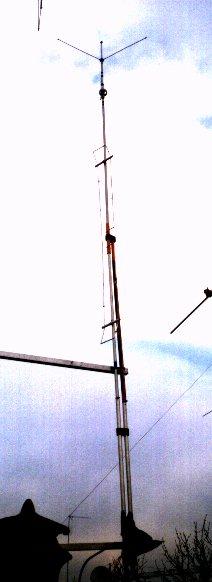 Verticale per 30/40 m