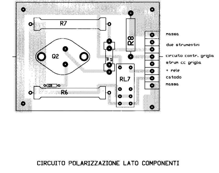 amplificatore per i 50 mhz con valvola 8877