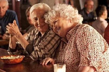Io Con Te Ci Voglio Invecchiare Su Ilmarealtramonto