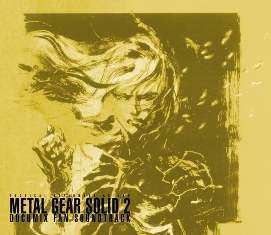 Metal Gear Series Soundtrack Collection ::  // by ileferru