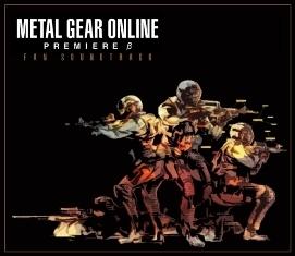 Metal Gear Series Soundtrack Collection ::  // by ileferru