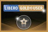 Libero Gold User