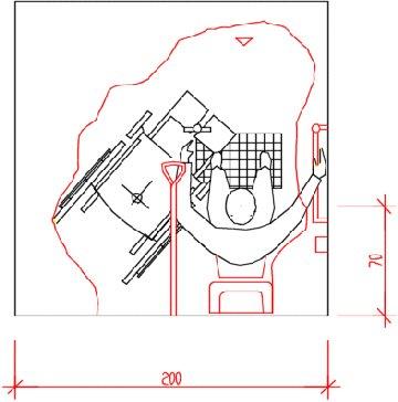 Speciale barriere architettoniche - Bagno barriere architettoniche ...
