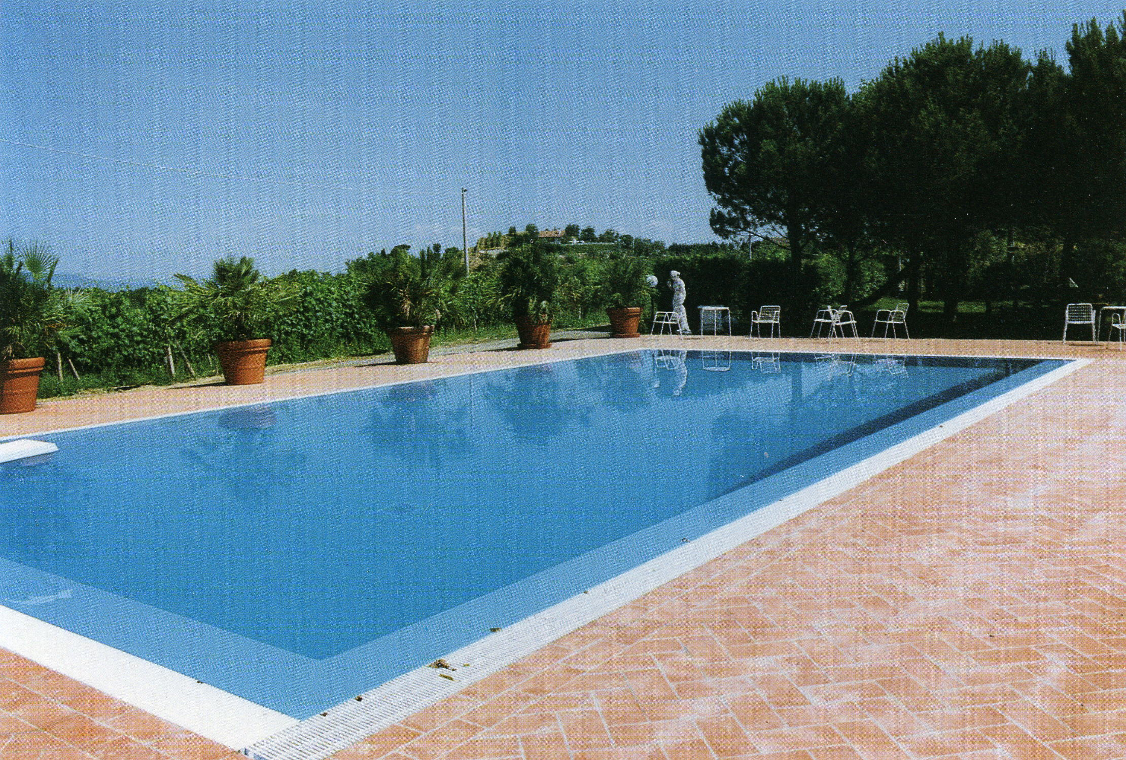 Invitto piscine for Home piscine
