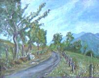 i dipinti di IRENE CATTINI <olio su tela>