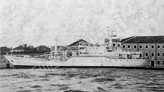 MN ALBACORA II
