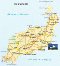 Isole canarie lanzarote appartamenti alloggi hotel - Canarie offerte immobiliari ...