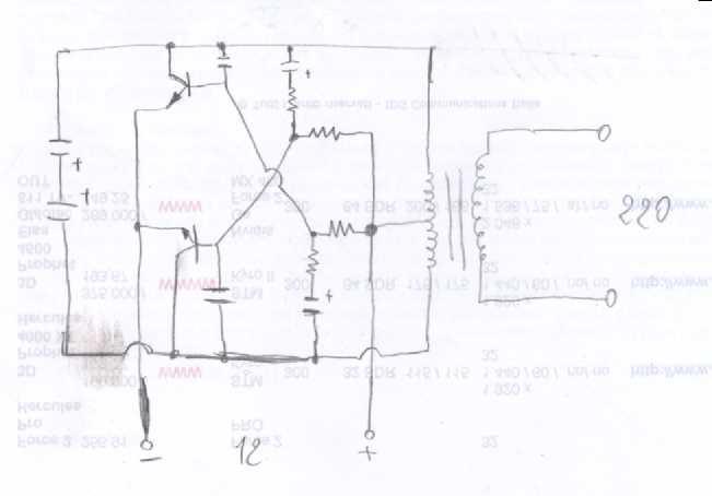 schema elettrico peugeot 307