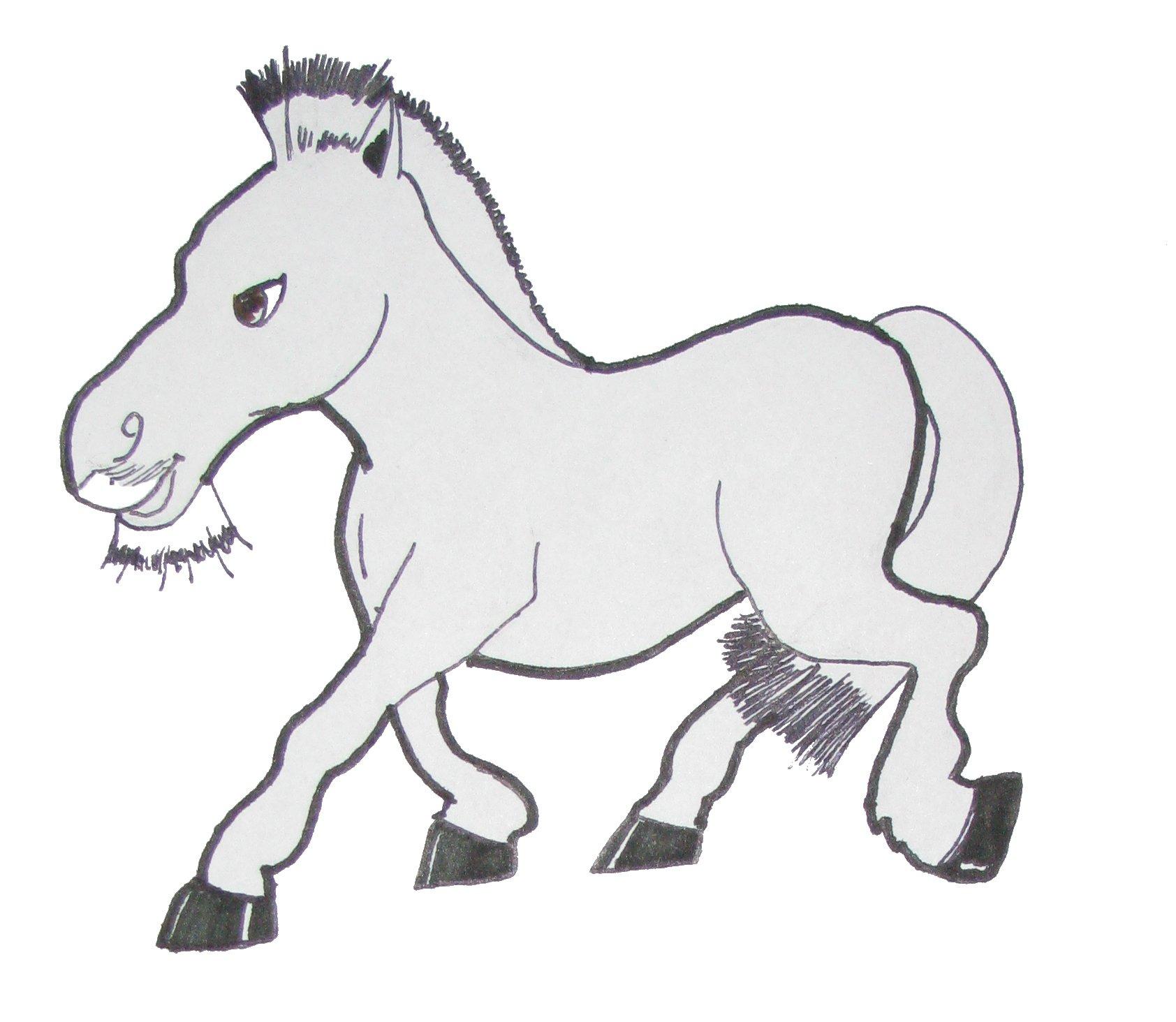 prz cheval