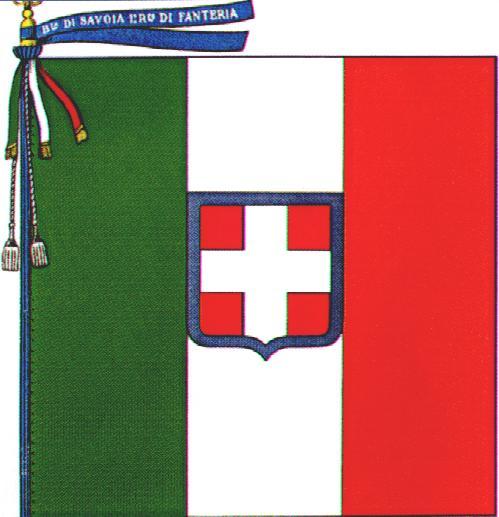 Tricolore for Bandiera di guerra italiana