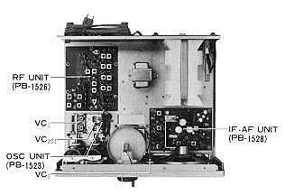 FRG-7 Manuale - Pag 10 - Descrizione del circuito (seguito)