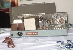 Come restaurare una radio d'epoca   Very Tech