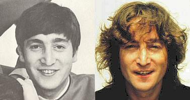 Pauls case and metamorphosis comparison