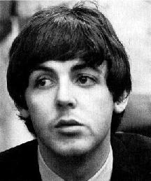 First Lets Take A Look At Some Photos Of Paul Throughout The Half 60s And Focus In On Shape His Chin