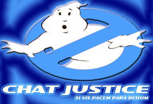 CHAT JUSTICE