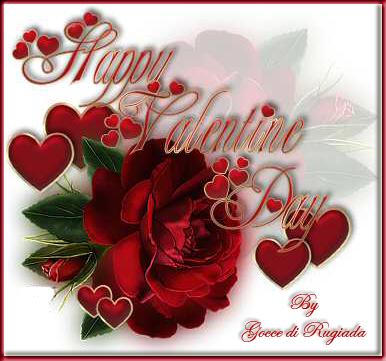 Buon San Valentino Buon Onomastico Vale