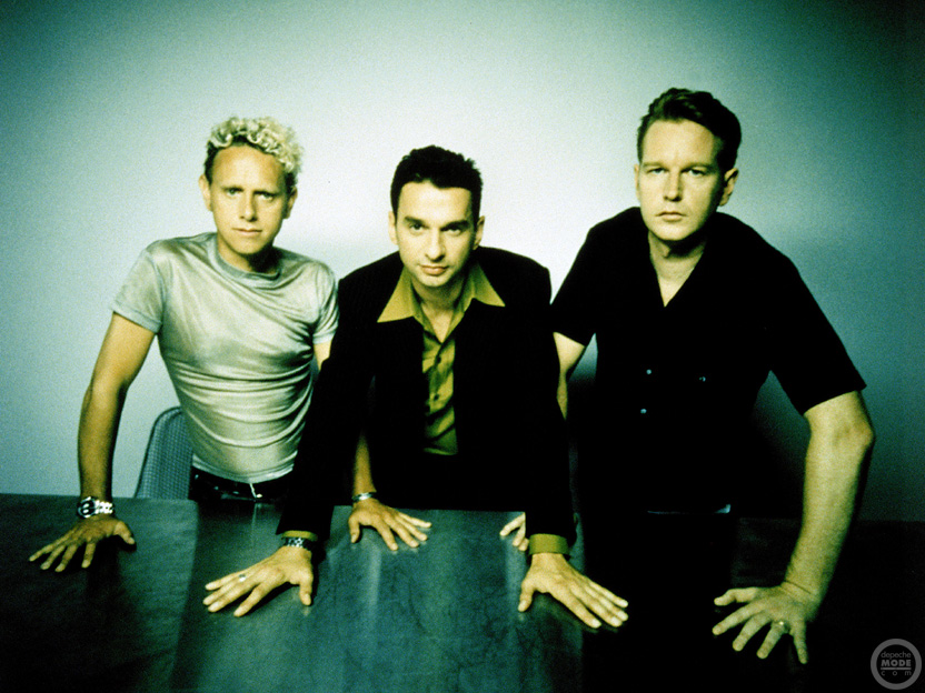 Depeche Mode - Singles Vol. 2