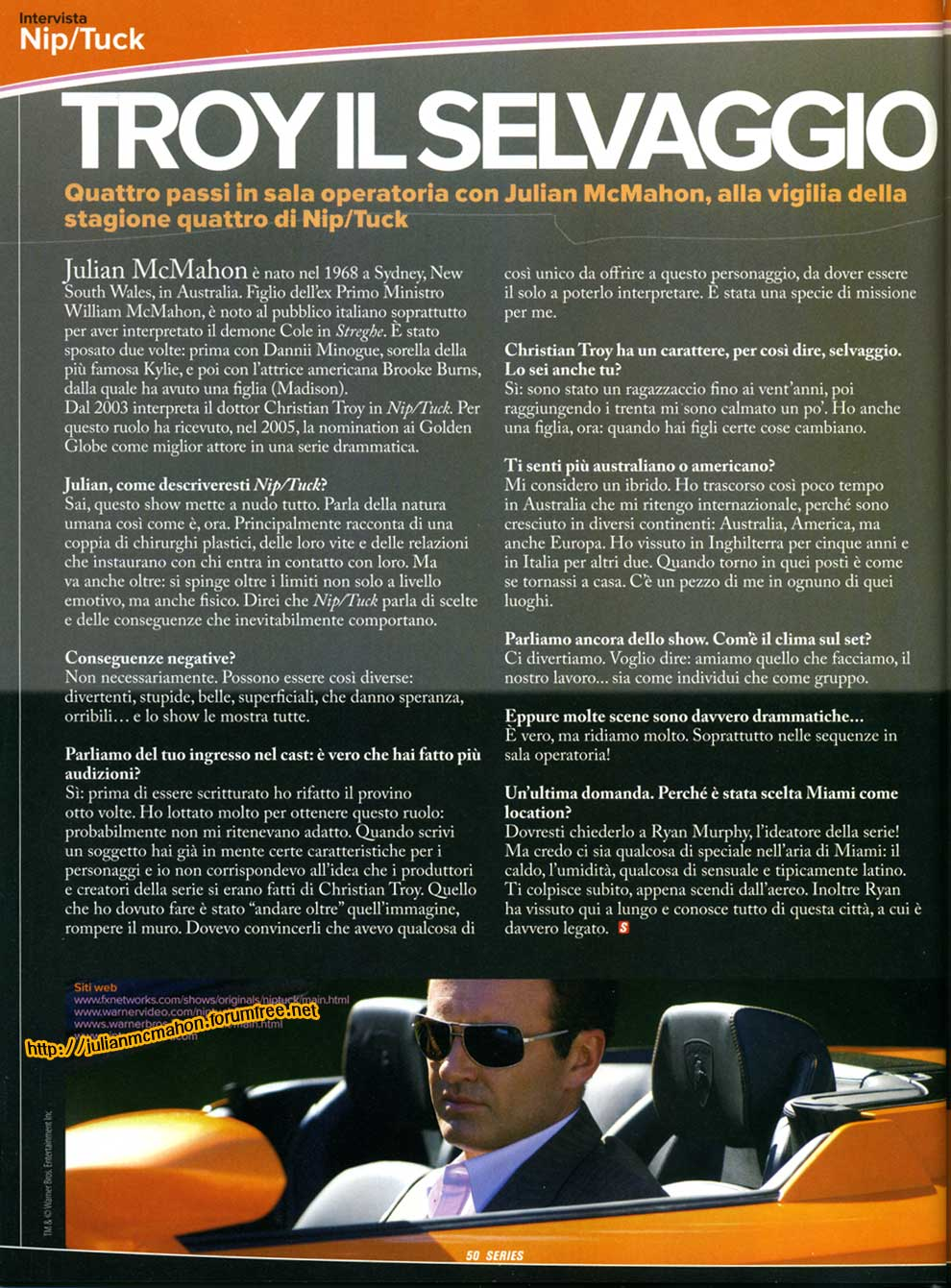 1° pagina