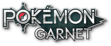 Pokèmon-Garnet version Logogarnetofficial2