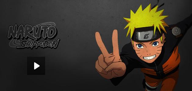 Naruto Shippuden: Episodio 040 - 041 Sub Ita La liberazione della ...