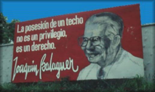 Propaganda Balaguerista