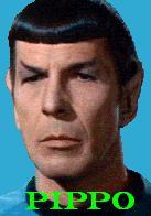 Capitan Spock