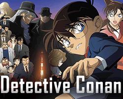 Questo è un forum per tutti gli amanti di Detective conan. Entrate e