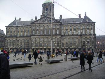 Labitour tour018 for Appartamenti piazza dam amsterdam