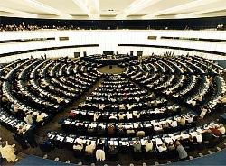 Le istituzioni della ue for Dove ha sede il parlamento