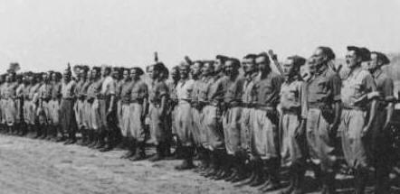 8 settembre 1943 un esercito di dispersi grecia for Cucinare nei vari dialetti italiani
