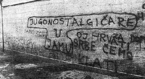 Hrvatska 1997