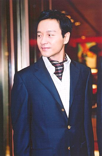 Leslie Cheung - Beautiful HD Wallpapers