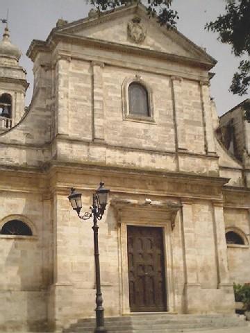 Chiesa dell' Addolorata