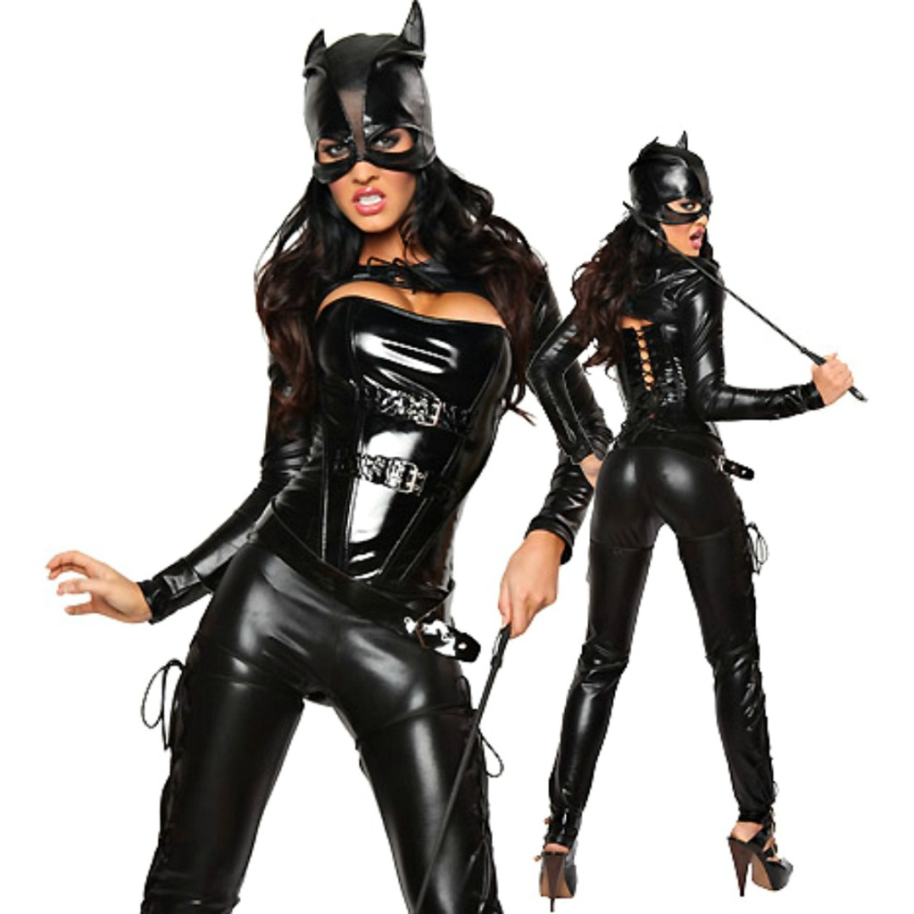 sexiga maskeradkläder tube