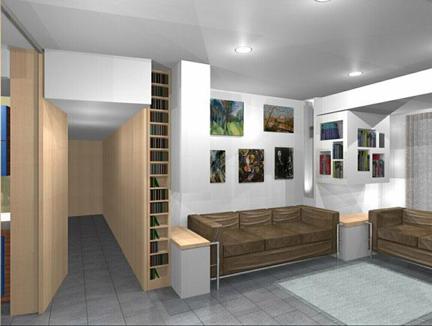Nicola zema architetto costruzioni palazzi ville for Architetto d interni