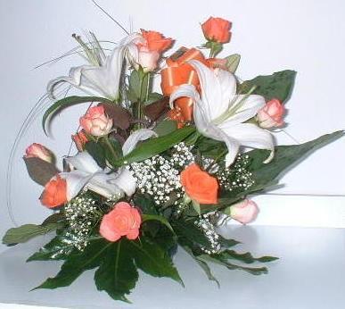 Preferenza fiori recisi ZI69
